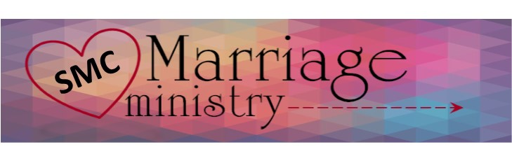 Marriage Ministry 101